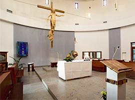 Mše sv. ze 4. neděle postní s biskupem Janem Baxantem na ČT2