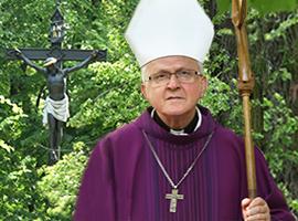 Pastýřský okružní dopis litoměřického biskupa Mons. Jana Baxanta